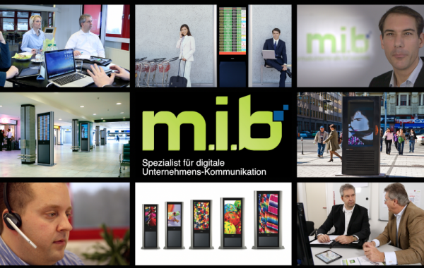 m.i.b. GmbH