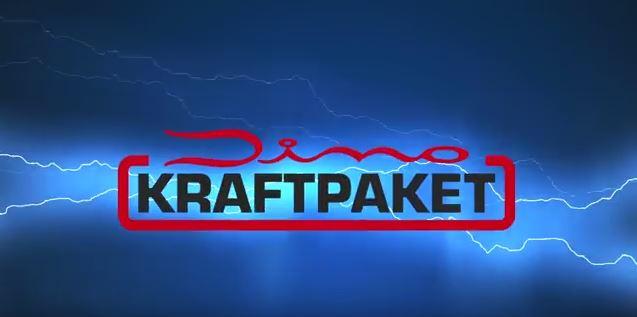 Dino Kraftpaket