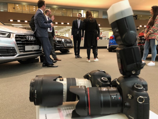 Audi_Videocontent_Foto_Fiedler