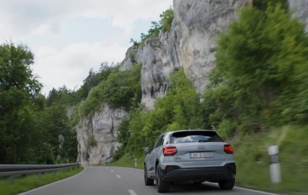 Digitale Markteinführung Audi